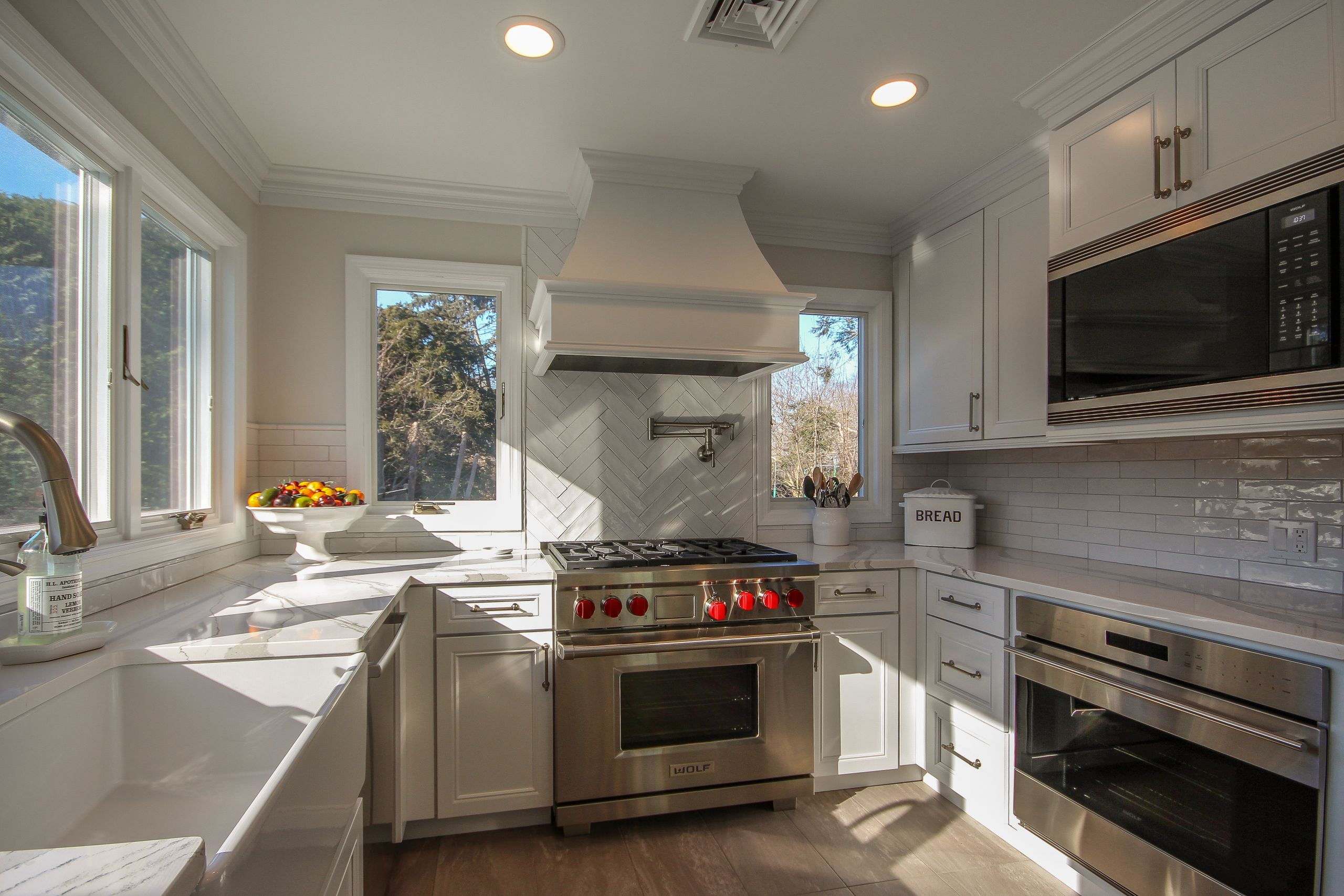 Kitchen Remodeling Ideas Pictures  Kitchen Remodeling Ideas & Trends for 2019