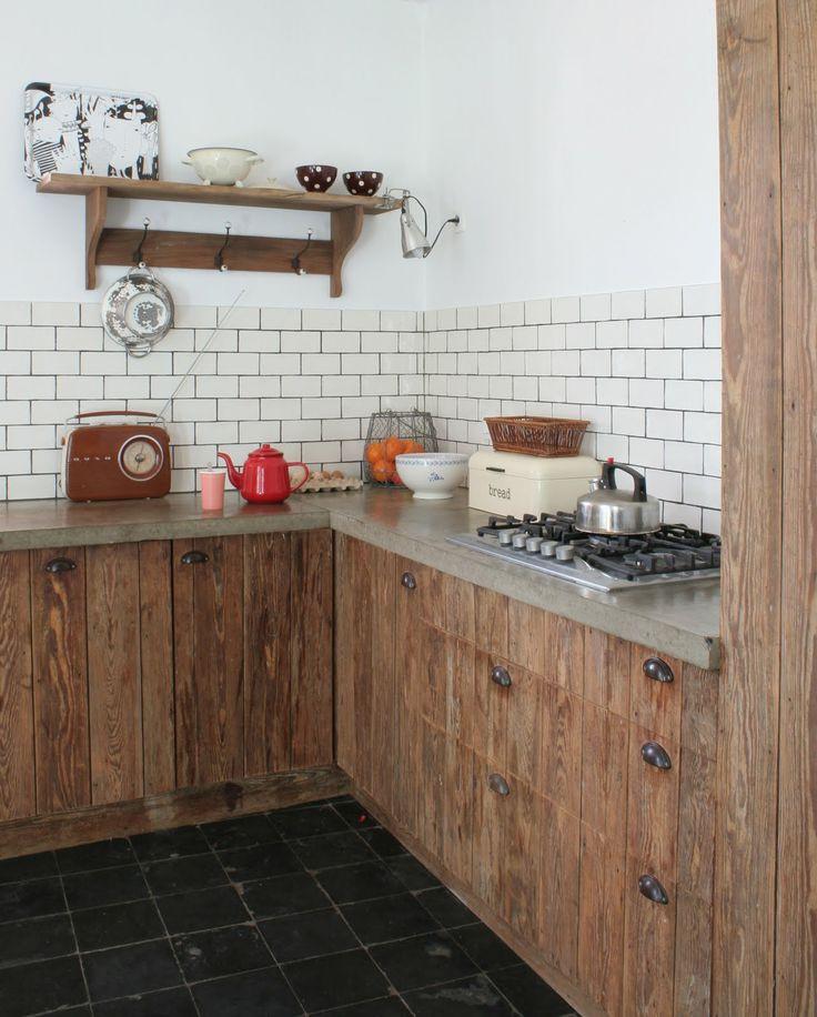 Kitchen Subway Tile Backsplash Designs  Kitchen Subway Tiles Are Back In Style – 50 Inspiring Designs