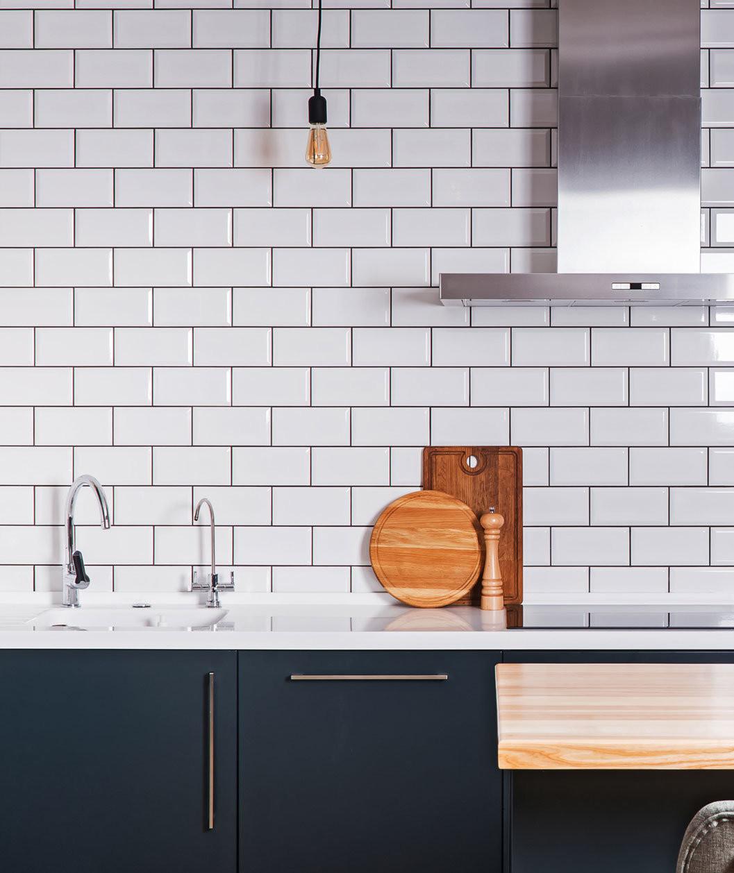 Kitchen Subway Tile Backsplash Designs  Kitchen Tile Backsplash Ideas You Need to See Right Now