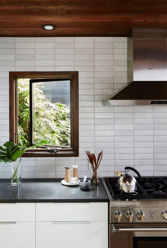 Kitchen Subway Tile Backsplash Designs  Instead of Subway Tile Kitchen Backsplash Ideas — Hurd