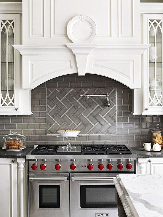 Kitchen Subway Tile Backsplash Designs  Pattern Potential Subway Backsplash Tile