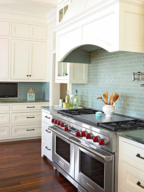 Kitchen Subway Tile Backsplash Designs  65 Kitchen backsplash tiles ideas tile types and designs