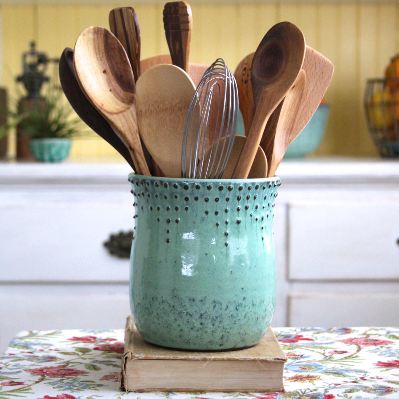Kitchen Utensils Storage Elegant Jeri's organizing & Decluttering News Kitchen Utensil