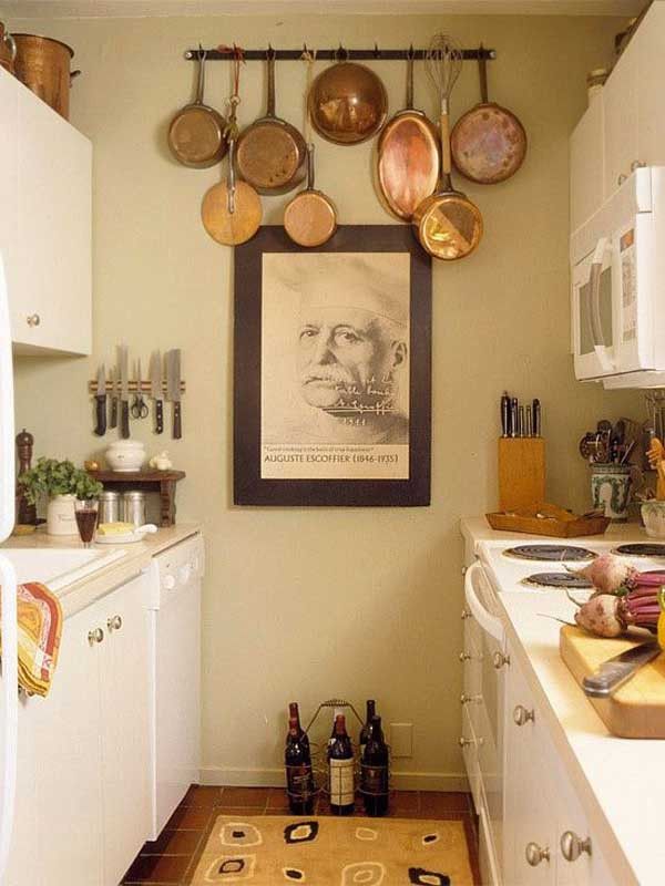 Kitchen Wall Signs  24 Must See Decor Ideas to Make Your Kitchen Wall Looks