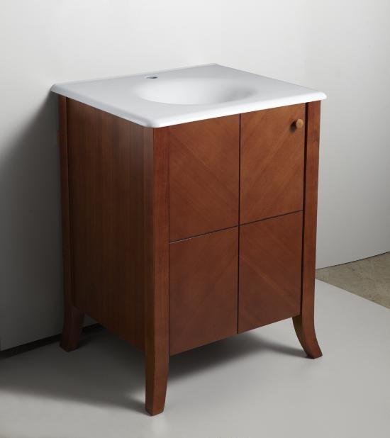 "Kohler Bathroom Vanity  KOHLER K 2415 F39 Clermont 24"" Vanity Modern Bathroom"