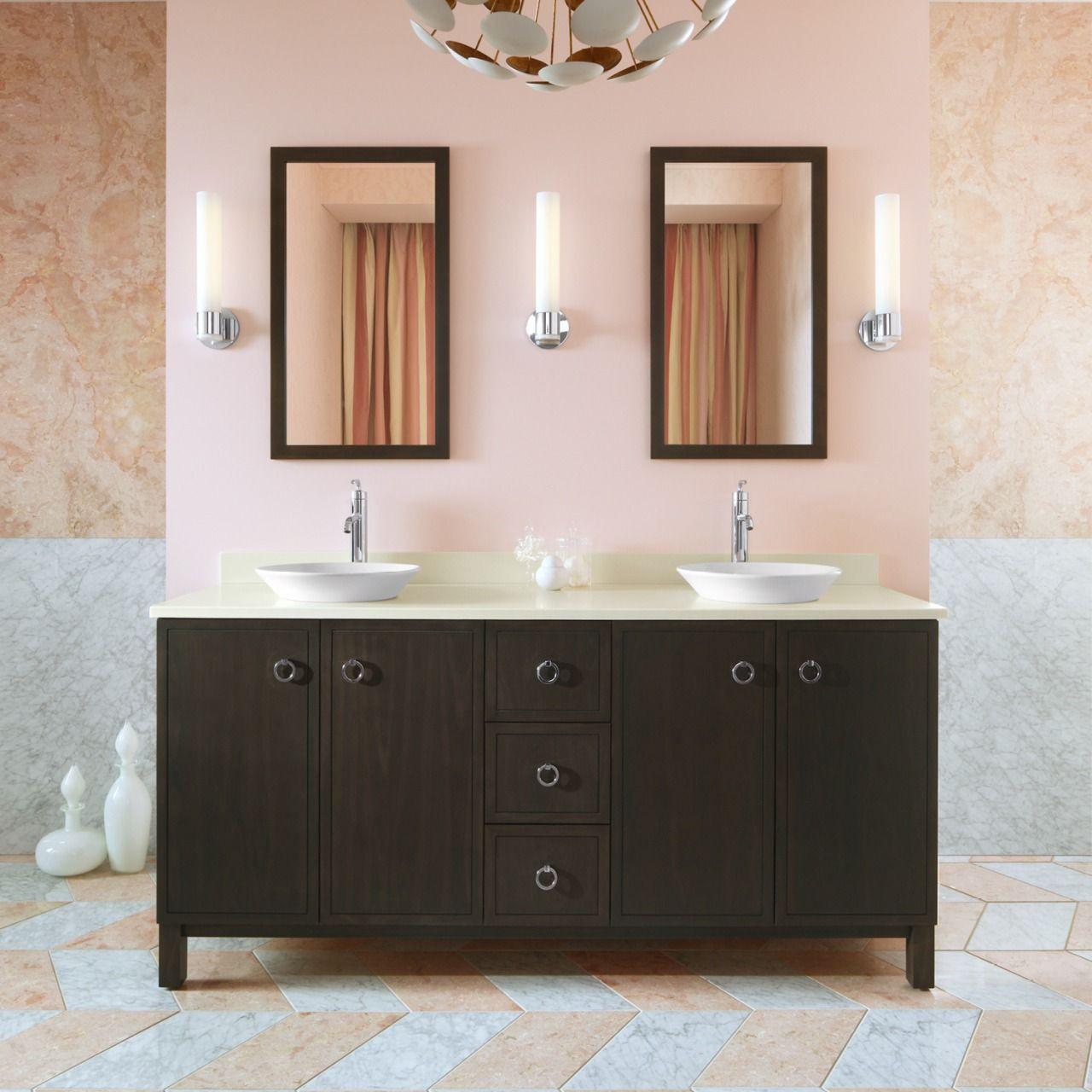 Kohler Bathroom Vanity  Jacquard Vanity