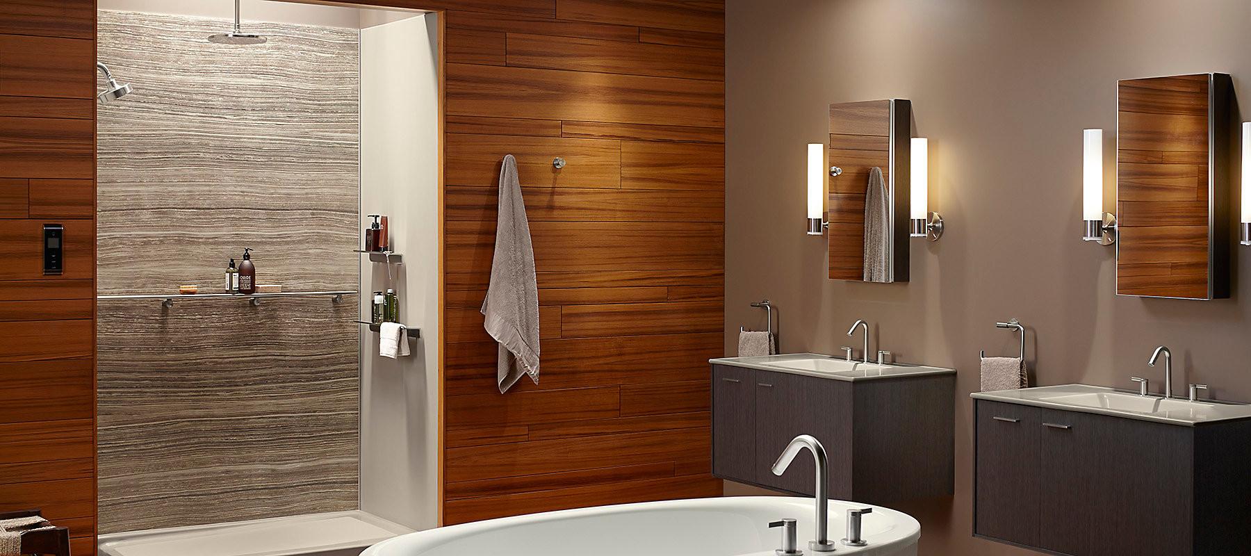 Kohler Bathroom Vanity  Bathroom