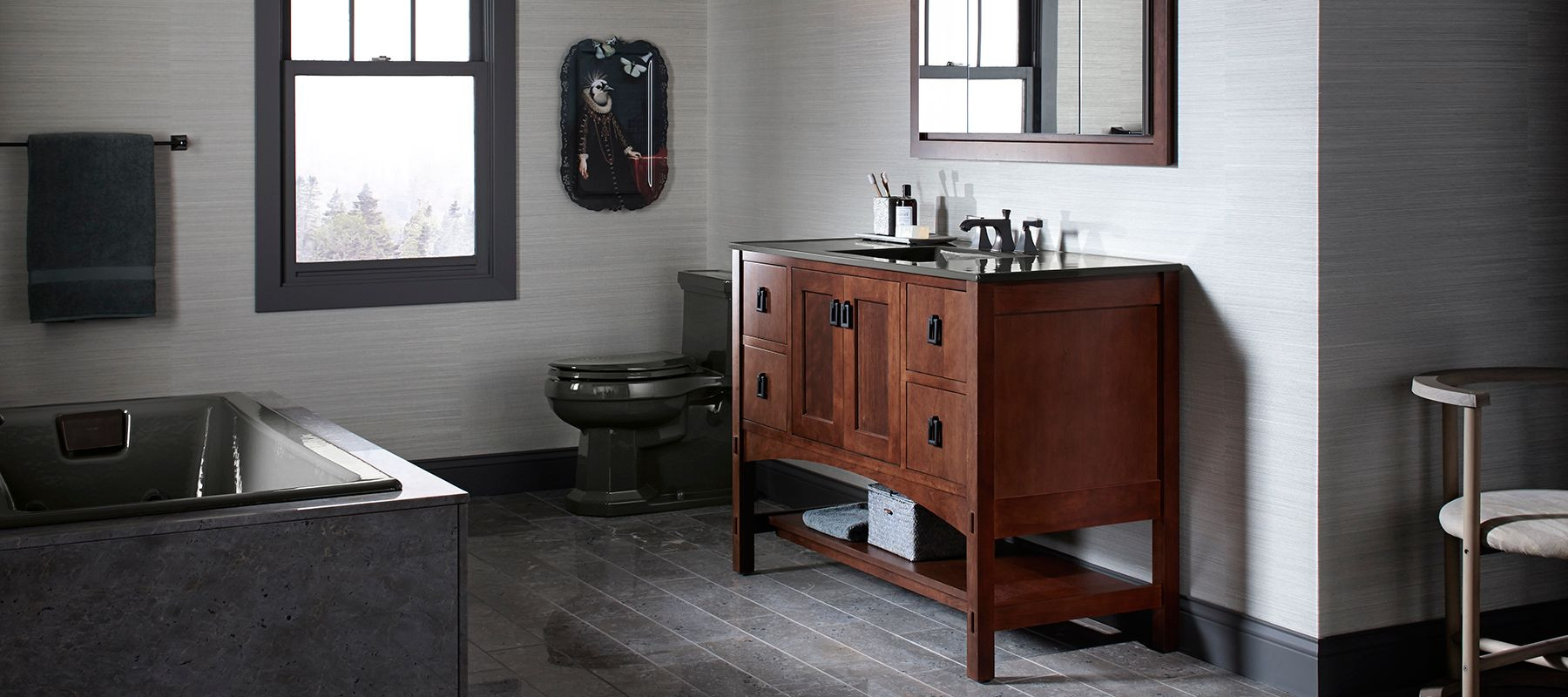 Kohler Bathroom Vanity  Bathroom Vanities Bathroom