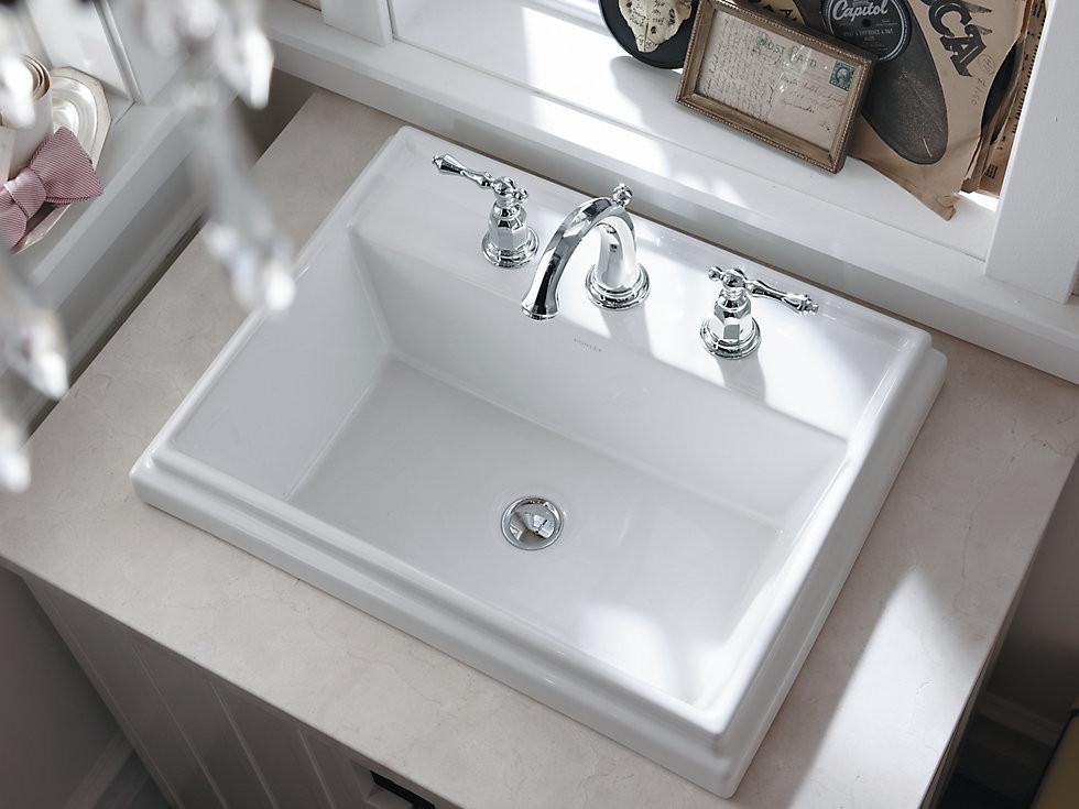 Kohler Bathroom Vanity  KOHLER 2991 8