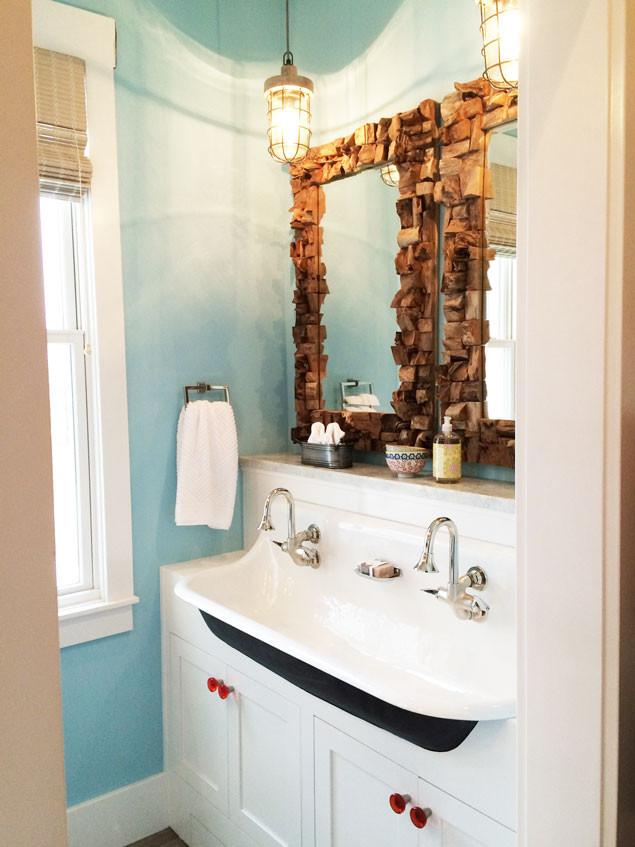 Kohler Bathroom Vanity  Kohler Trough Sink for Bathroom – HomesFeed