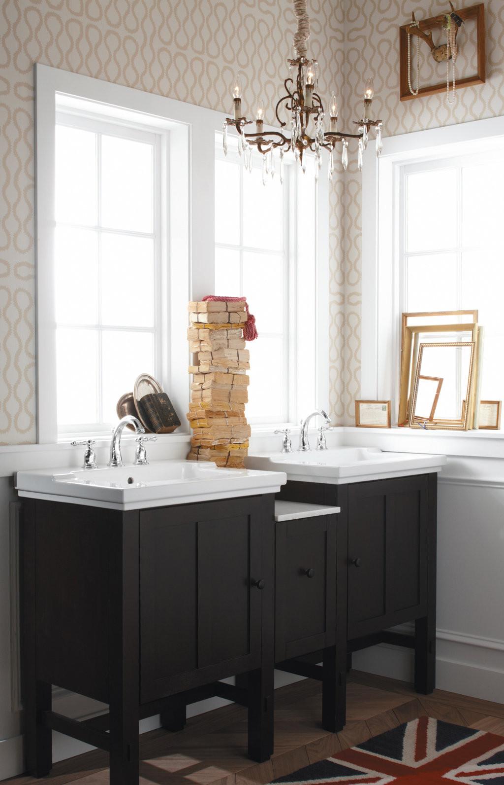Kohler Bathroom Vanity Unique Kohler K 2604 F69 Tresham 24 Inch Vanity Woodland