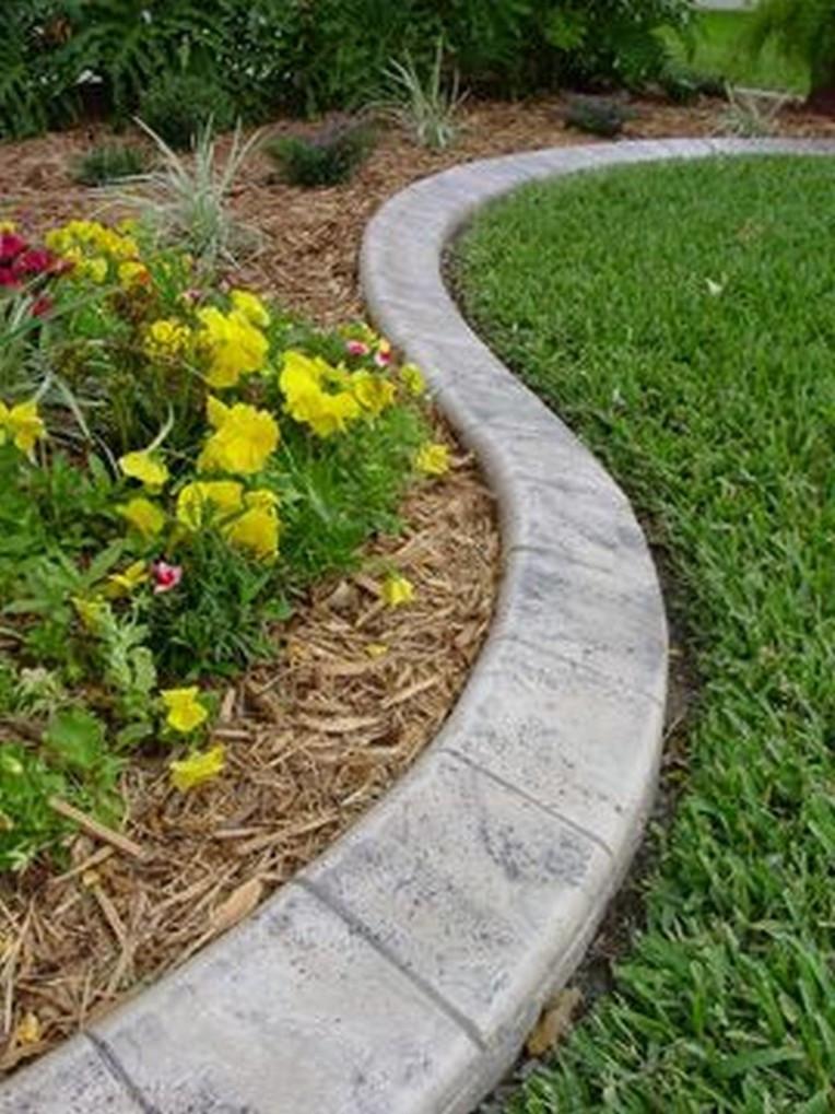 Landscape Edging Ideas  20 Beautiful Garden Border Ideas To Dress Up Your