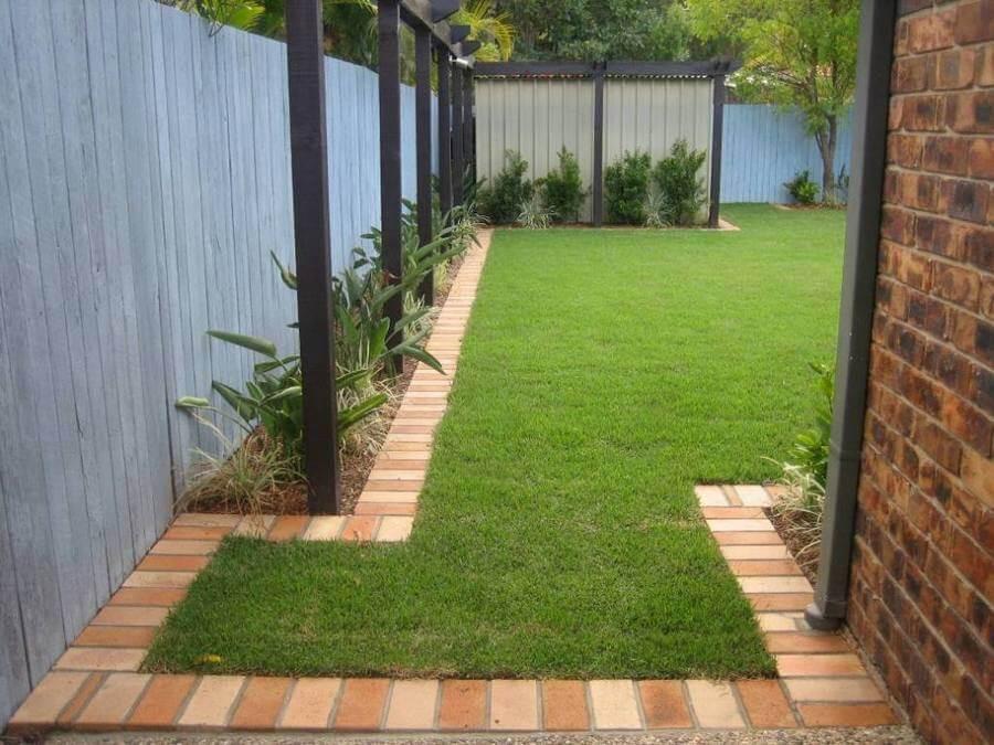 Landscape Edging Ideas  Creative Design Ideas For Garden Edging Landscape