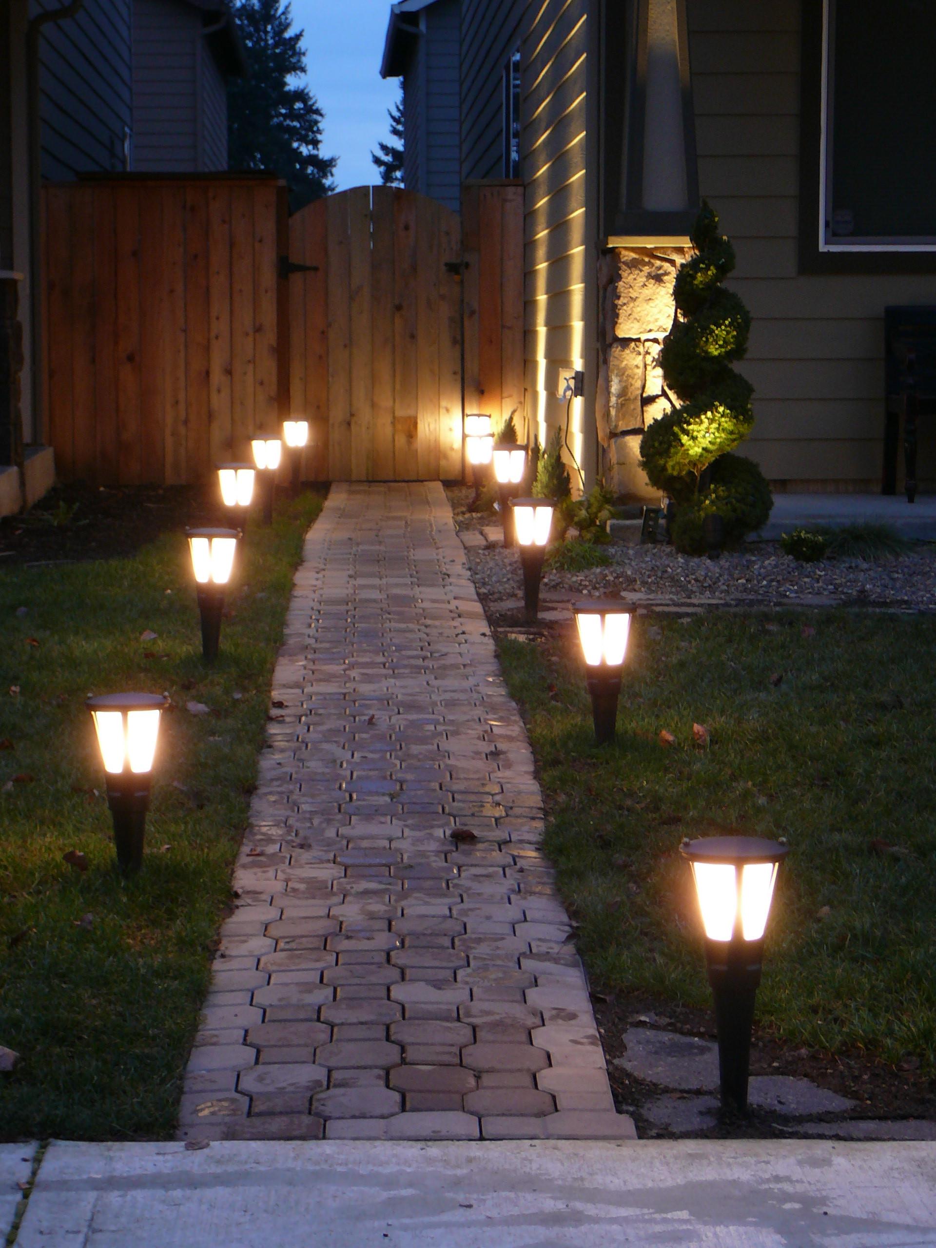 Landscape Path Lighting Elegant 5 Ways to Add Curb Appeal