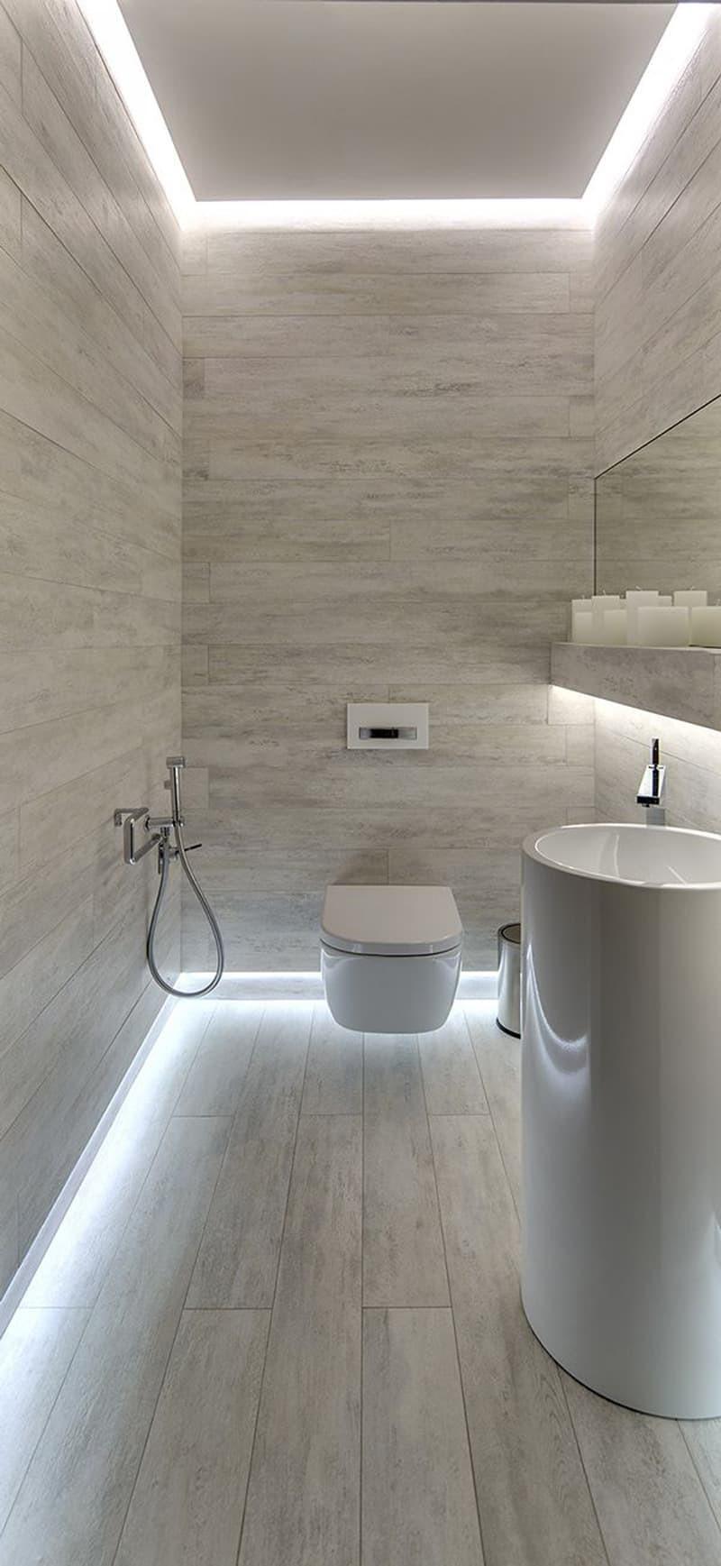 Led Bathroom Light Bulbs Elegant How to Light Your Bathroom Right