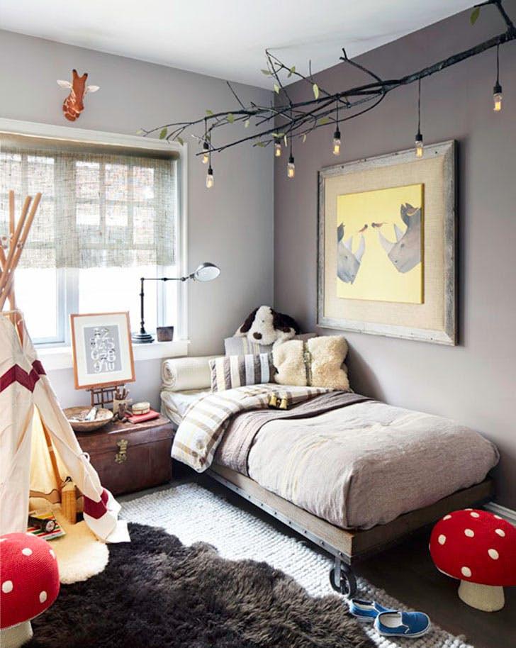 Little Boys Bedroom  Cool Bedroom Ideas for Little Boys PureWow