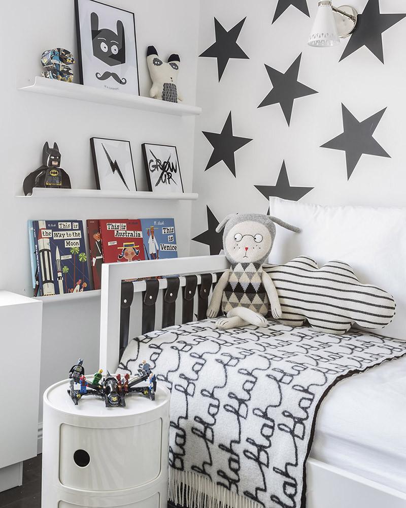Little Boys Bedroom  10 Lovely Little Boys Bedrooms Tinyme Blog