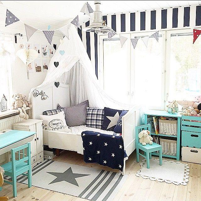 Little Boys Bedroom  10 ROOMS FOR LITTLE BOYS