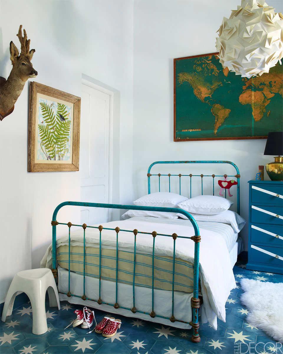 Little Boys Bedroom  10 Lovely Boys Bedrooms Pt 2 Tinyme Blog