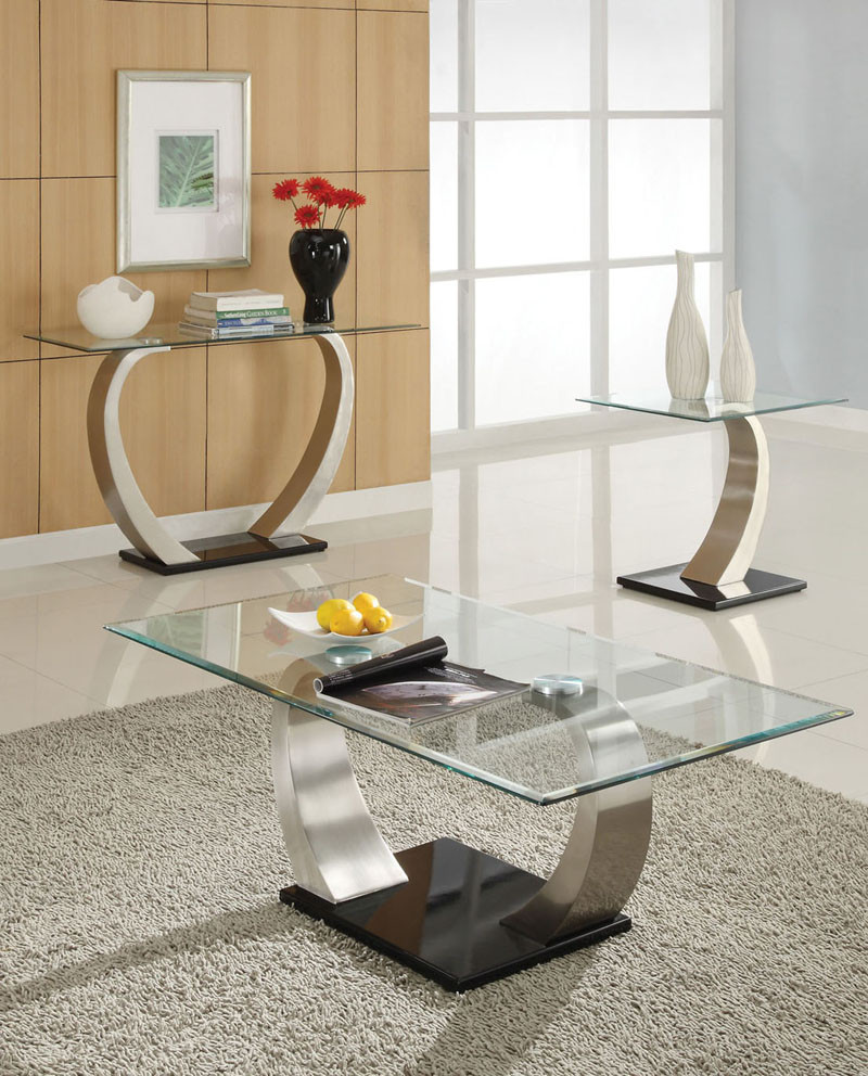 Living Room Glass Table Inspirational 30 Glass Coffee Tables that Bring Transparency to Your