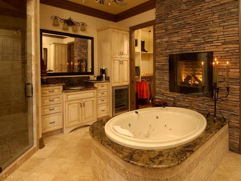 Master Bathroom Plans  Coastal Theme for Master Bathroom Ideas MidCityEast