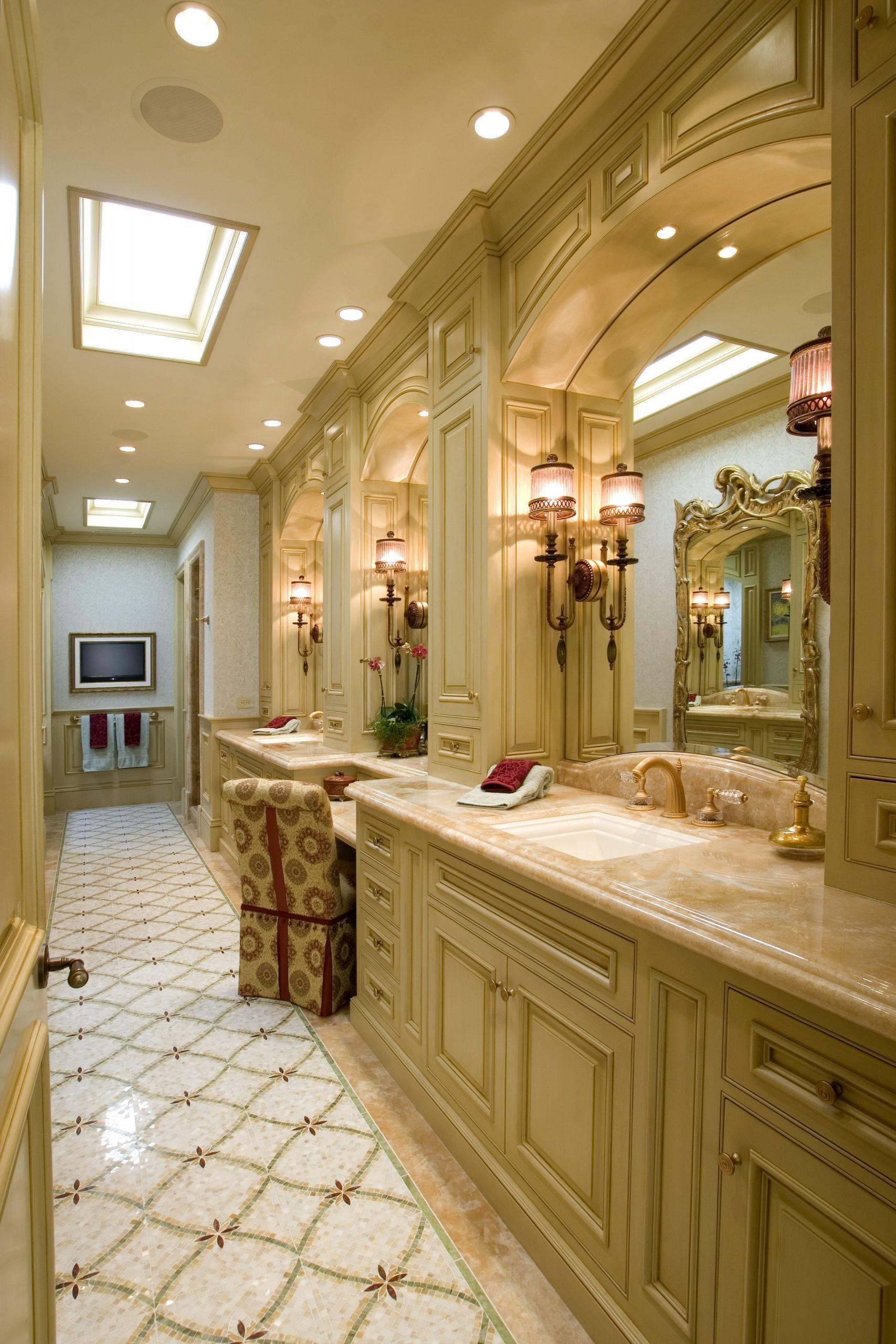 Master Bathroom Plans  Details A Design Firm