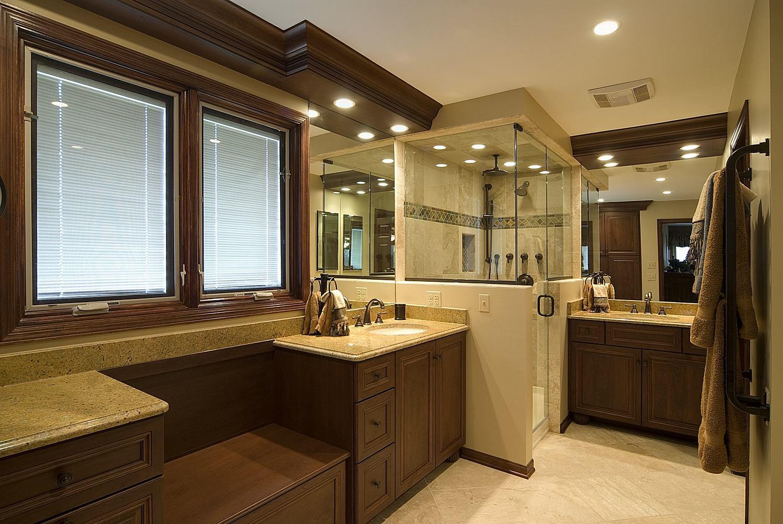 Master Bathroom Plans  Master Bathroom Designs with Good Decoration Amaza Design