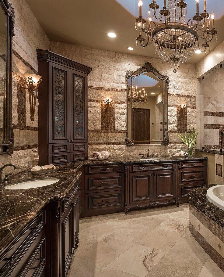 Master Bathroom Plans  27 Amazing master bathroom ideas 2018