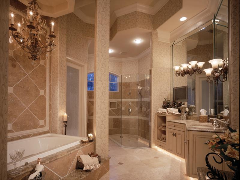 Master Bathroom Plans  24 Incredible Master Bathroom Designs