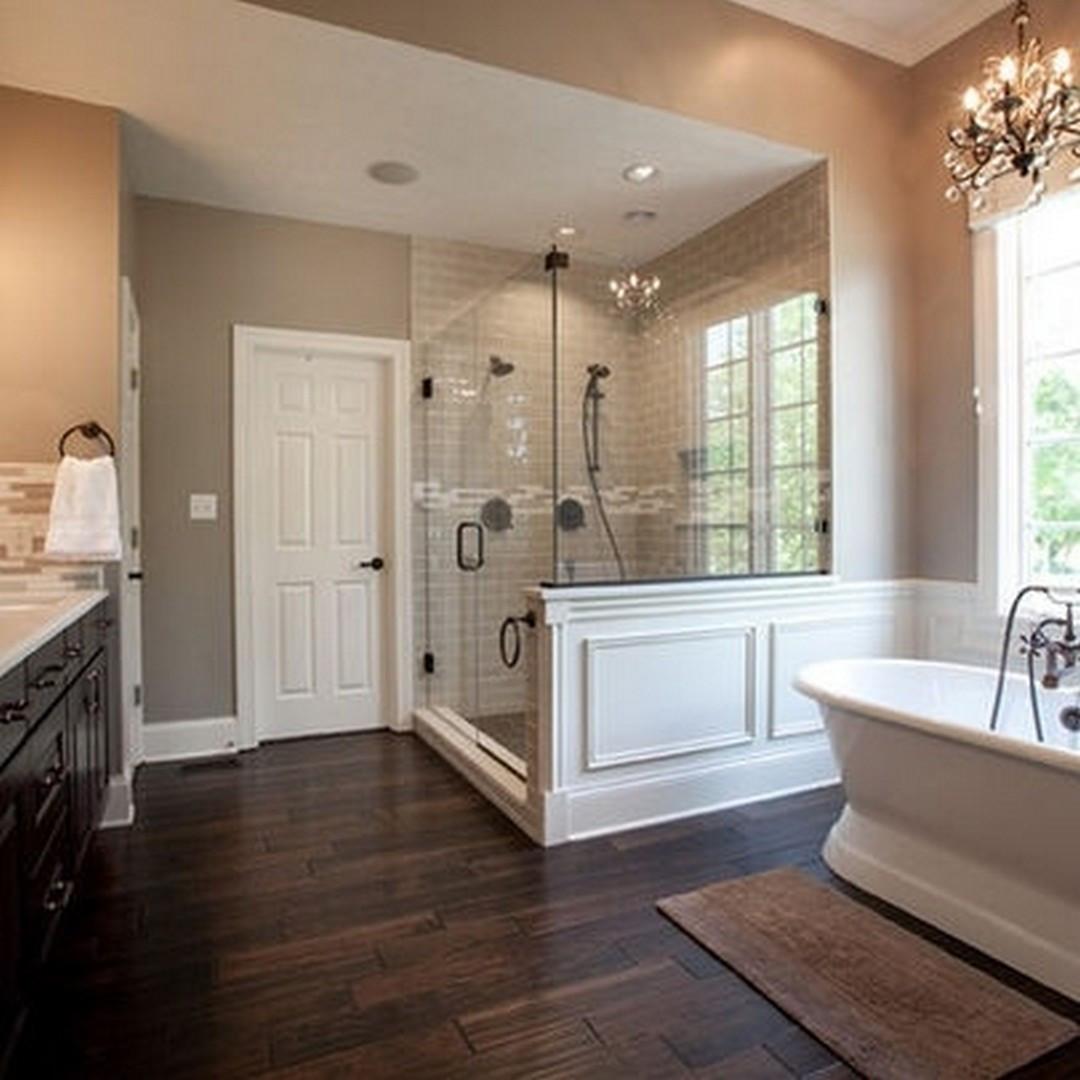 Master Bathroom Plans  Amazing And Cool Master Bathroom Design Ideas 7 De agz