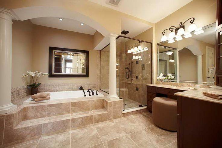Master Bathroom Plans  Master Bathroom Remodeling Ideas