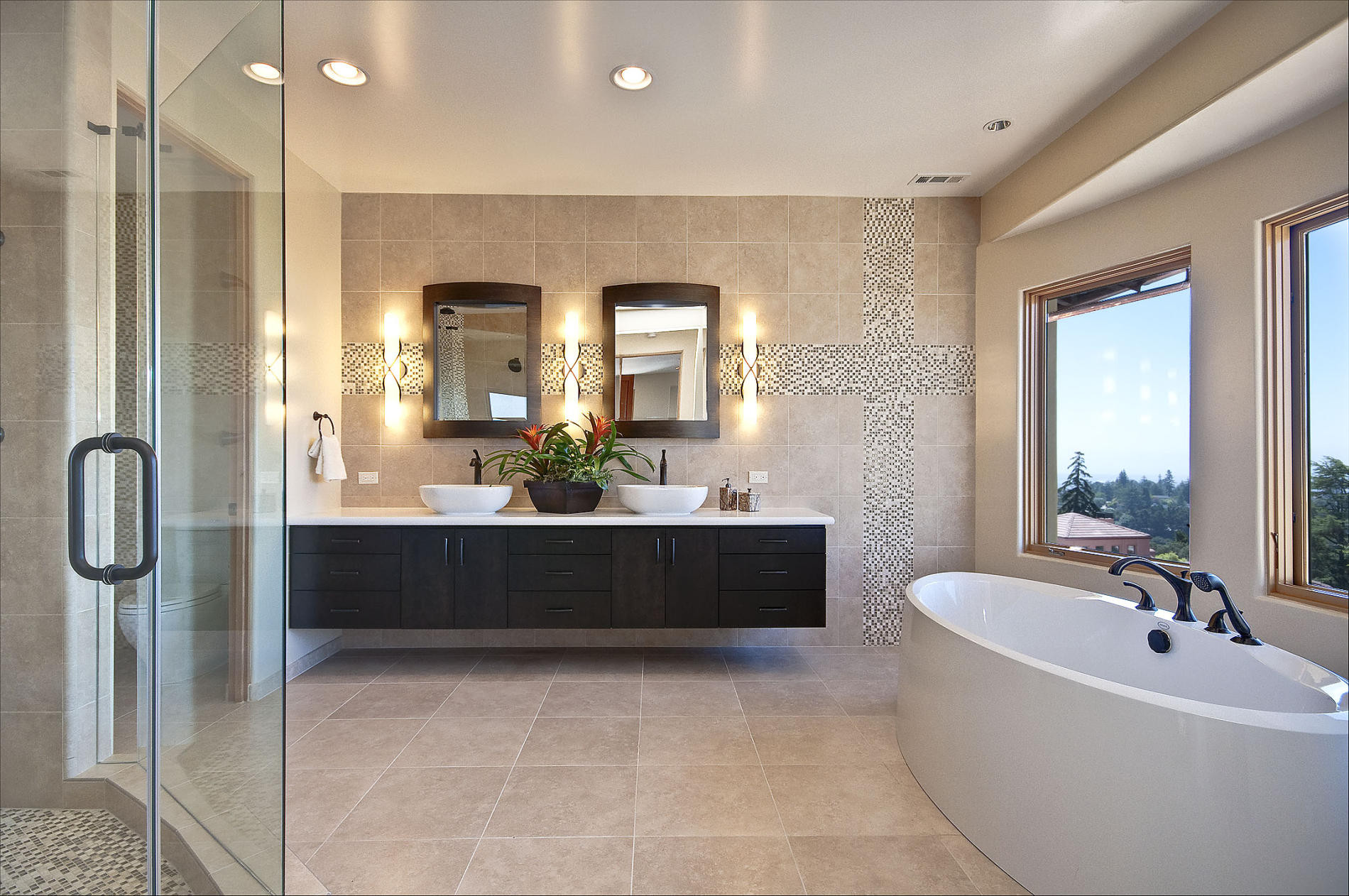 Master Bathroom Plans  Why You Should Planning Master Bathroom Layouts MidCityEast
