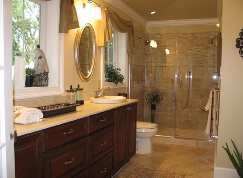 Master Bathroom Without Tub  Captivating Master Bathroom Ideas Without Tub Decorating