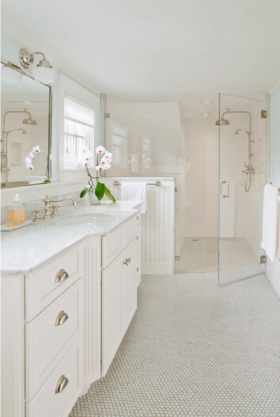Master Bathroom without Tub New No Tub for the Master Bath Good Idea or Regrettable Trend
