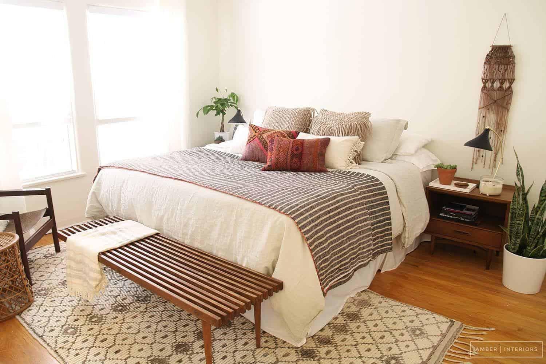 Mid Century Modern Bedroom Ideas Unique 35 Wonderfully Stylish Mid Century Modern Bedrooms