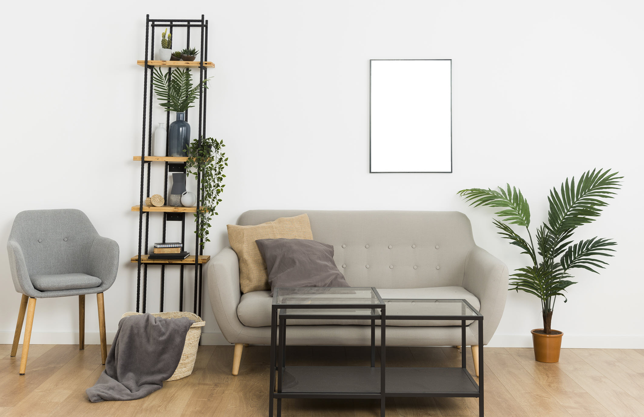 Minimalistic Living Room  How To Easily Create The Perfect Minimalist Living Room
