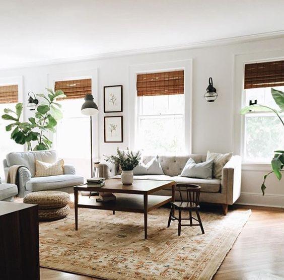Minimalistic Living Room  Creating a Minimalist Living Room L Essenziale
