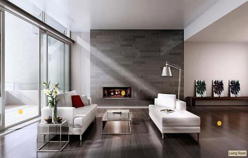 Minimalistic Living Room  Minimalist Living Room Ideas Decoration Channel