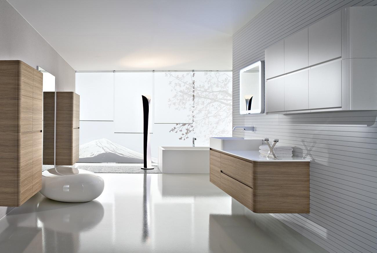 Modern Bathroom Design Ideas  28 Best Contemporary Bathroom Design – The WoW Style