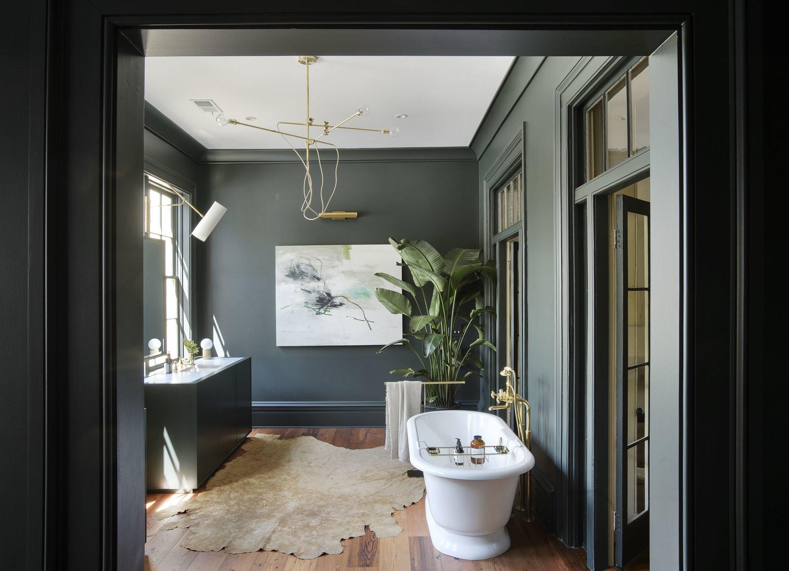 Modern Bathroom Design Ideas  9 Modern Bathroom Ideas That Go f the Beaten Path Dwell