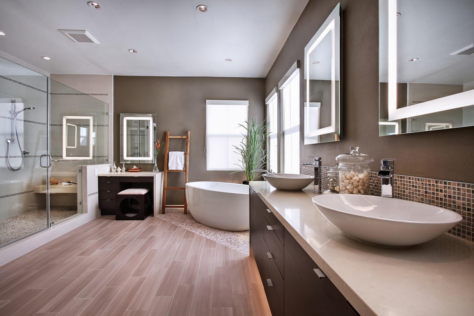 Modern Bathroom Design Ideas  Bathroom Designs 2014 Moi Tres Jolie
