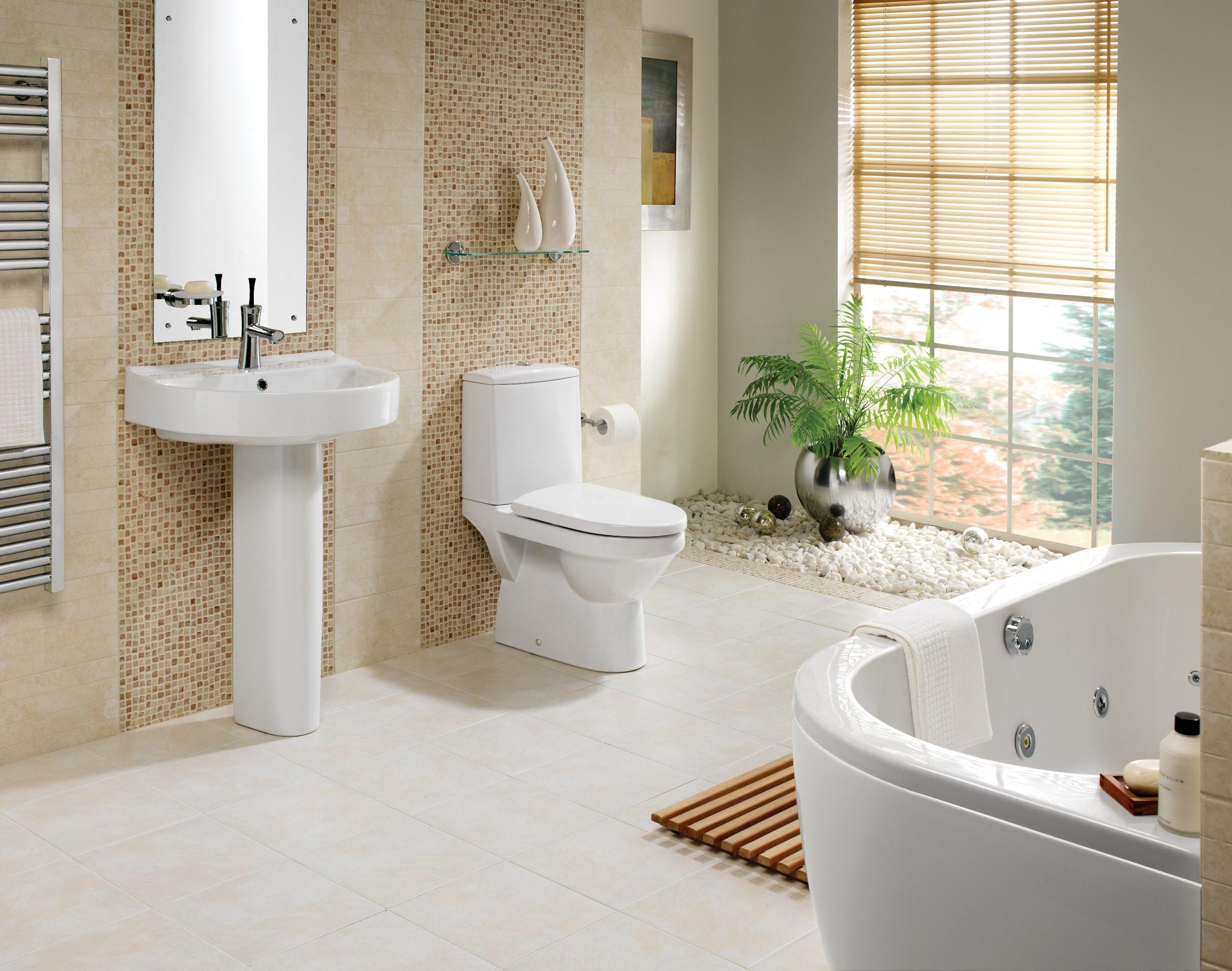 Modern Bathroom Design Ideas  33 Modern Bathroom Design For Your Home – The WoW Style