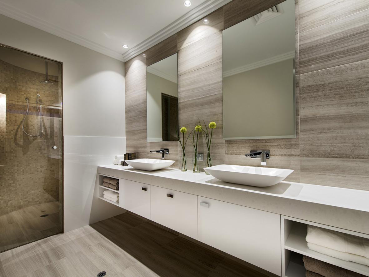 Modern Bathroom Design Ideas  Contemporary Bathrooms Ideas