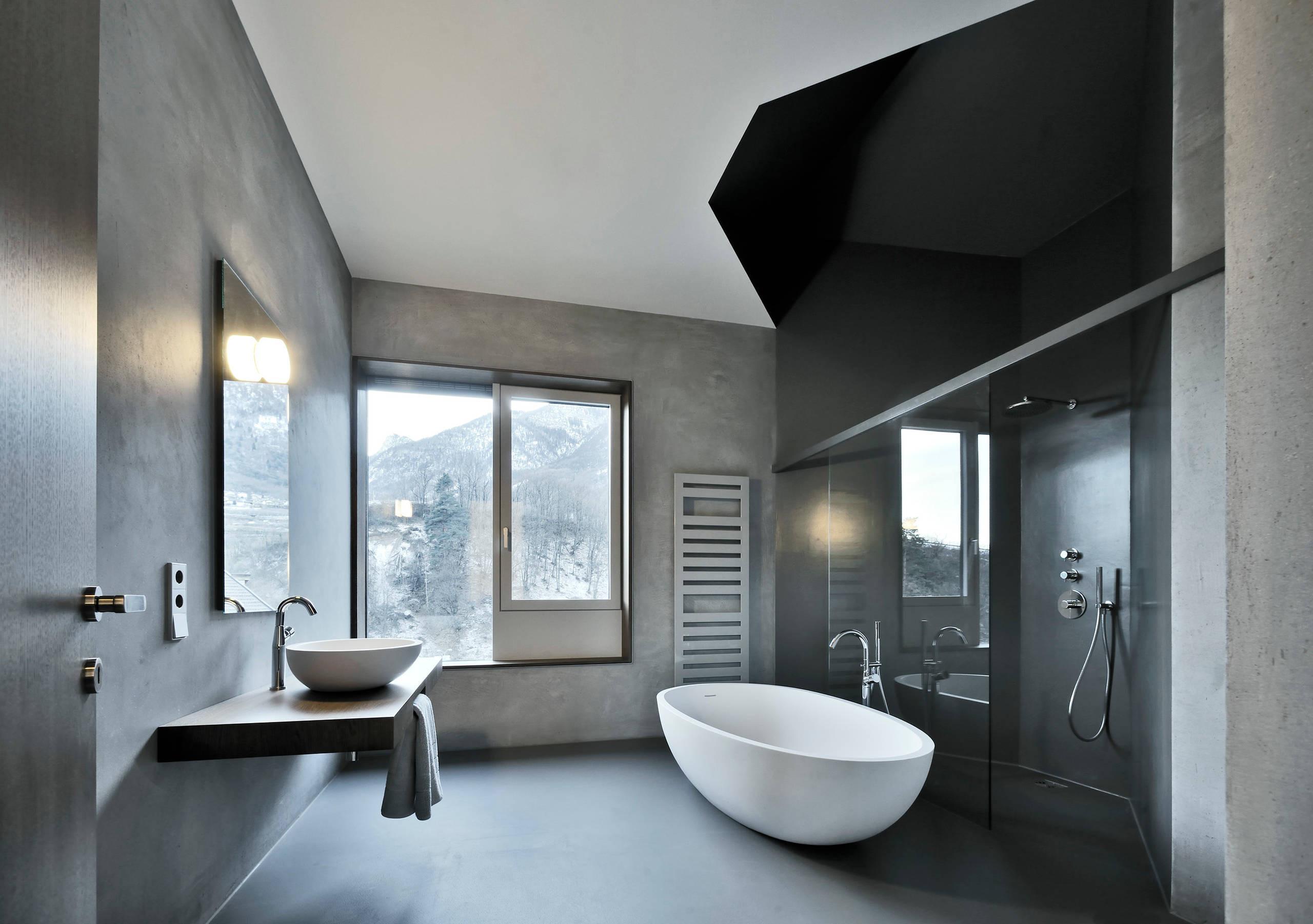 Modern Bathroom Design Ideas  18 Extraordinary Modern Bathroom Interior Designs You ll
