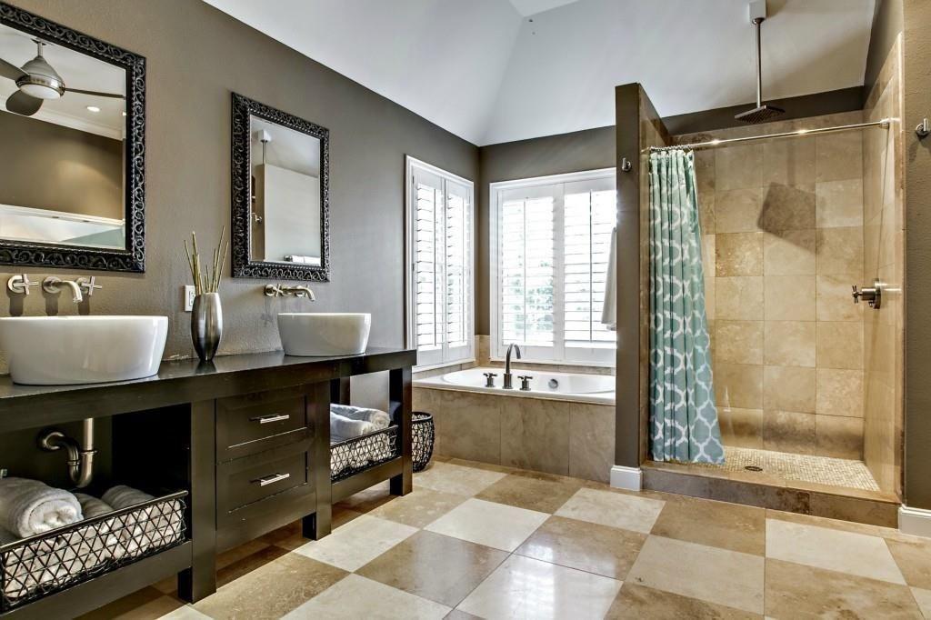 Modern Bathroom Design Ideas  25 Latest Contemporary Bathrooms Design Ideas – The WoW Style