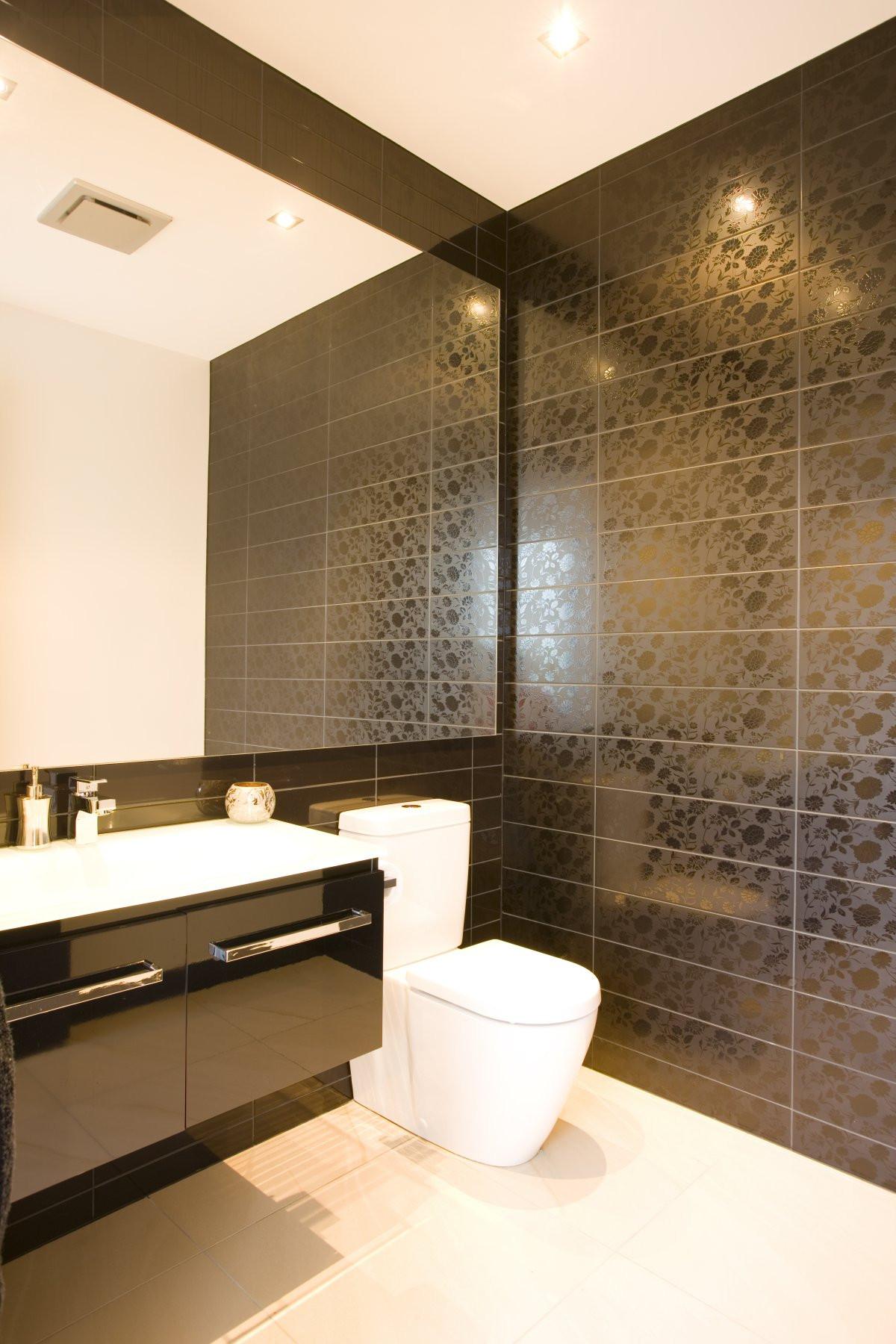 Modern Bathroom Design Ideas  25 Modern Luxury Bathrooms Designs – The WoW Style