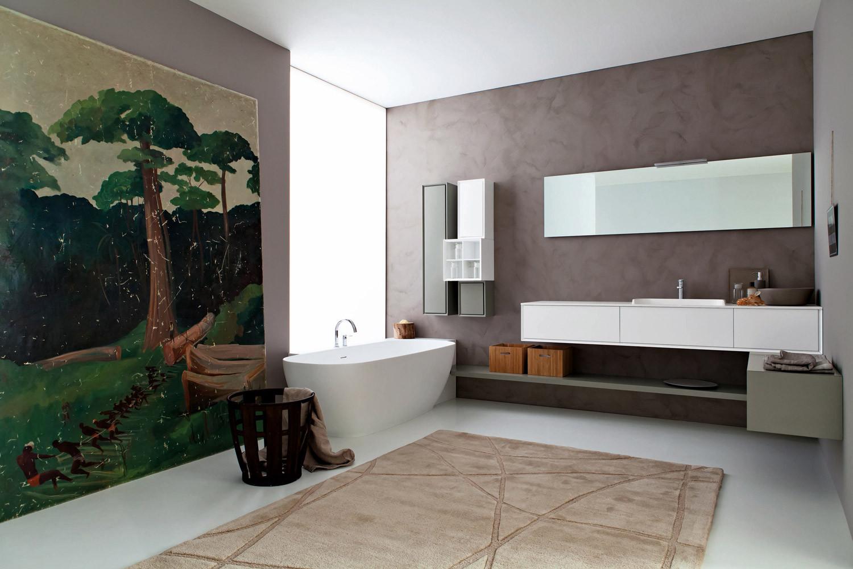 Modern Bathroom Design Ideas  Libera Modern Bathroom Design