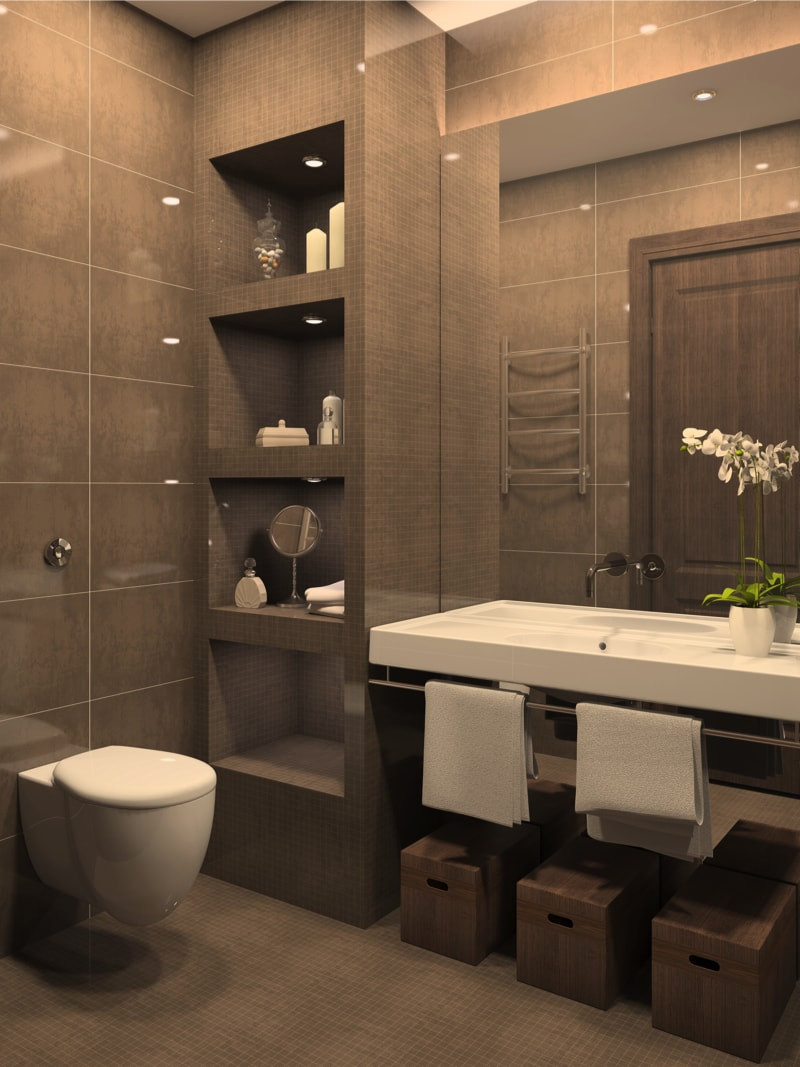 Modern Bathroom Design Ideas  49 Relaxing Bathroom Design and Cool Bathroom Ideas