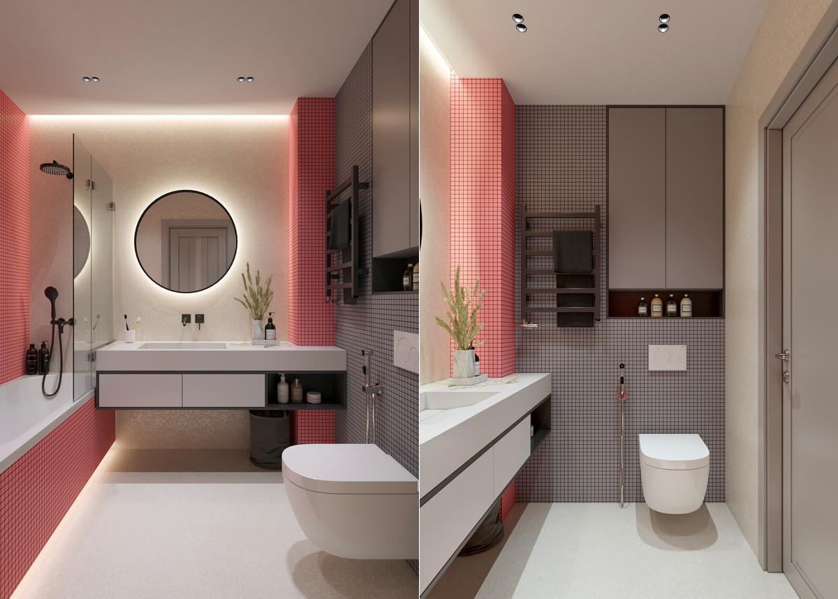 Modern Bathroom Design Ideas  51 Modern Bathroom Design Ideas Plus Tips How To