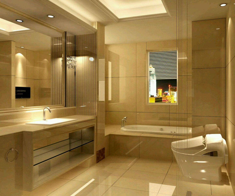 Modern Bathroom Design Ideas  Modern bathrooms setting ideas Furniture Gallery